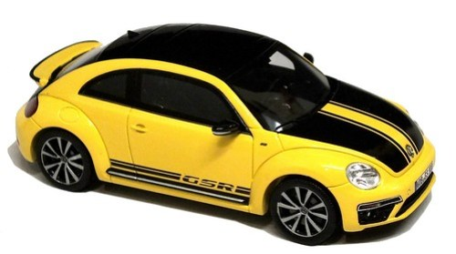 Schuco VW Maggiolino GSR (1)