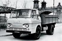 Дизайн ЗиЛ-Э169А признали несовременным