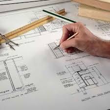Jasa desain rumah kost di Bandung