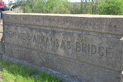 018 Memphis & Arkansas Bridge
