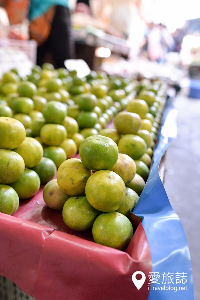 清迈市集 瓦洛洛市场 Waroros Market 18