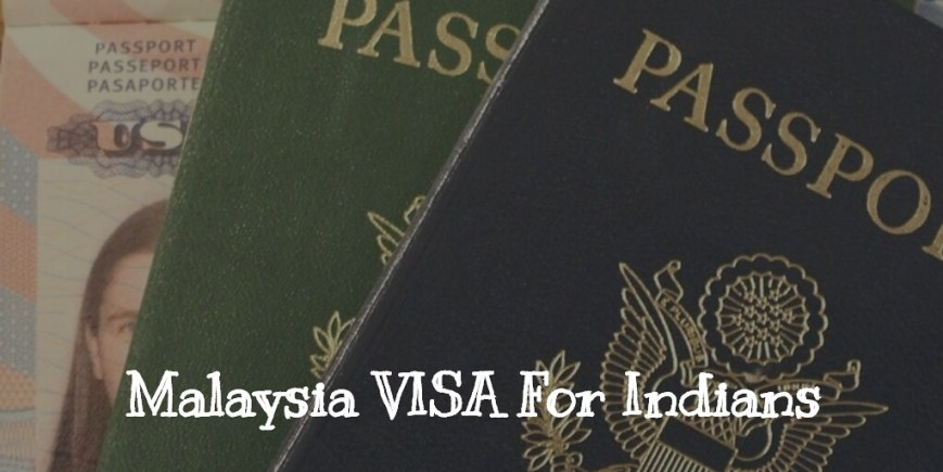 Malaysia Tourist Visa For Indians Rajiv Verma