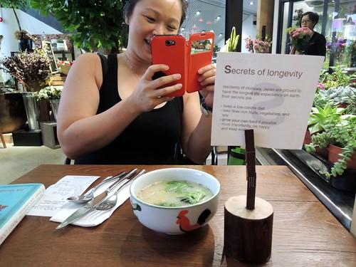 Ovo cafe, Wanchai
