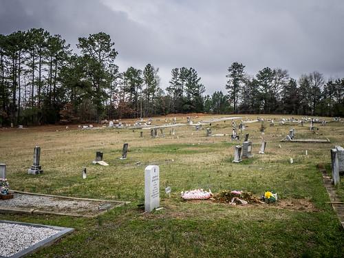 Shiloh AME Church Cemetery-001