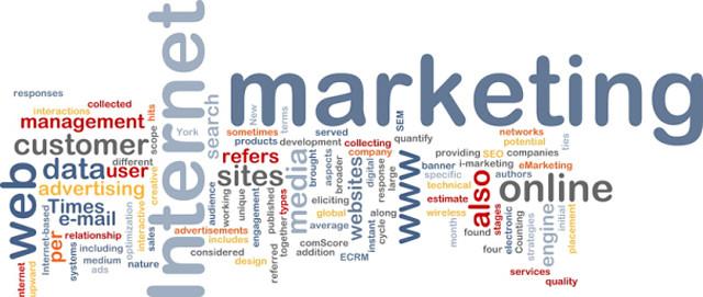 Marketing Online  Email Marketing