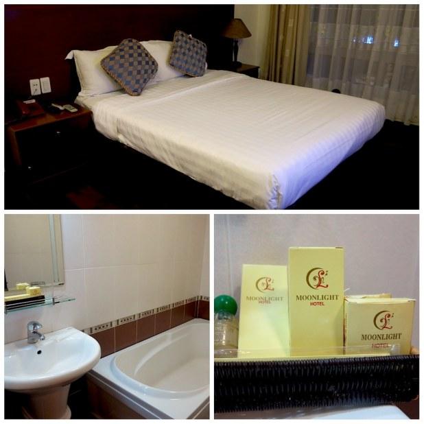 Hoteles en Vietnam Moonlight Ho Chi Minh City