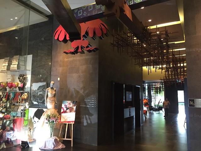Lobby - Sofitel So Bangkok