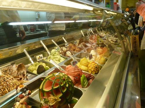 Gelaaati di Marco - Best gelato in Barcelona