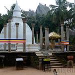 03 Viajefilos en Sri Lanka. Mihintale 03