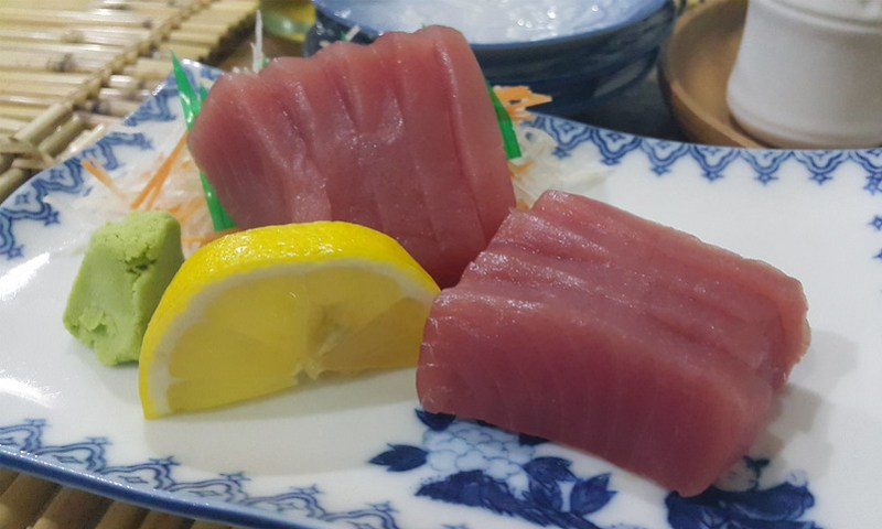 TAT Japanese Restaurant 20150314_210543