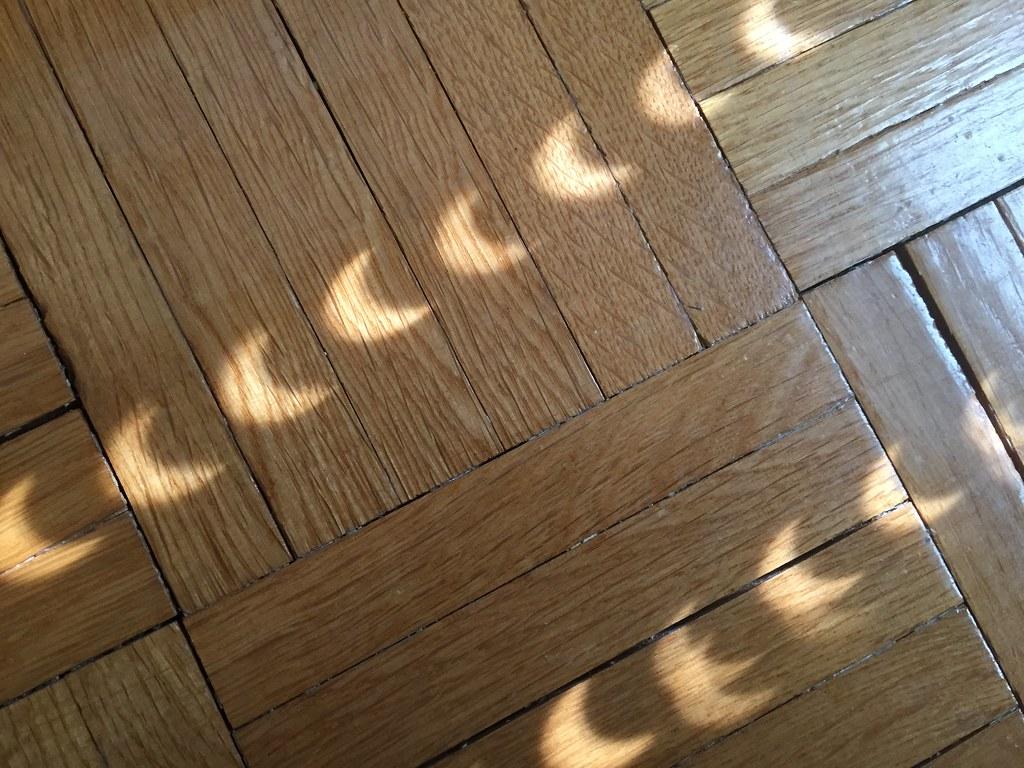 An Eclipsing (3/20/15)