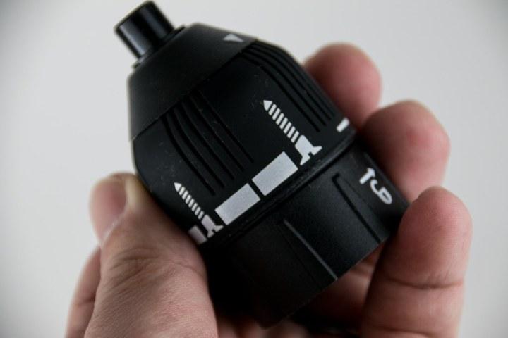 BOSCH(ボッシュ) バッテリードライバーIXO用トルクアダプター