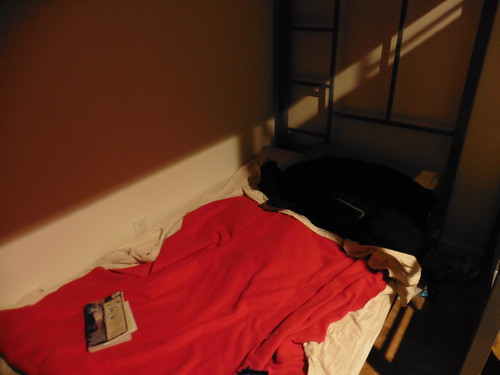 Dónde dormir y alojamiento en Nueva York (Estados Unidos) - Financial District Hostel.
