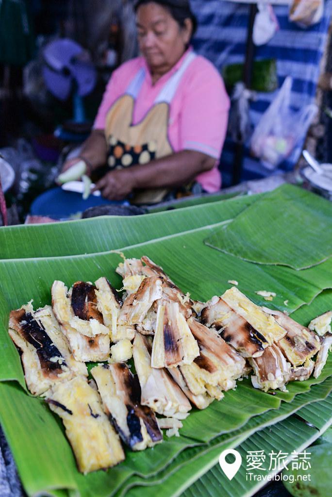 清迈市集 瓦洛洛市场 Waroros Market 03