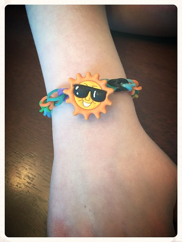 Sunshine Loom by Friendly Bands