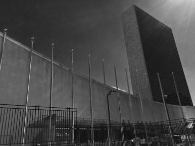 United Nations, New York City