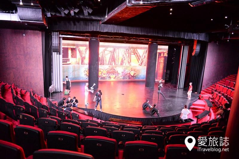 《河内景点推介》Ionah Show:结合舞蹈、特技、魔术与光影投射的现代舞剧表演