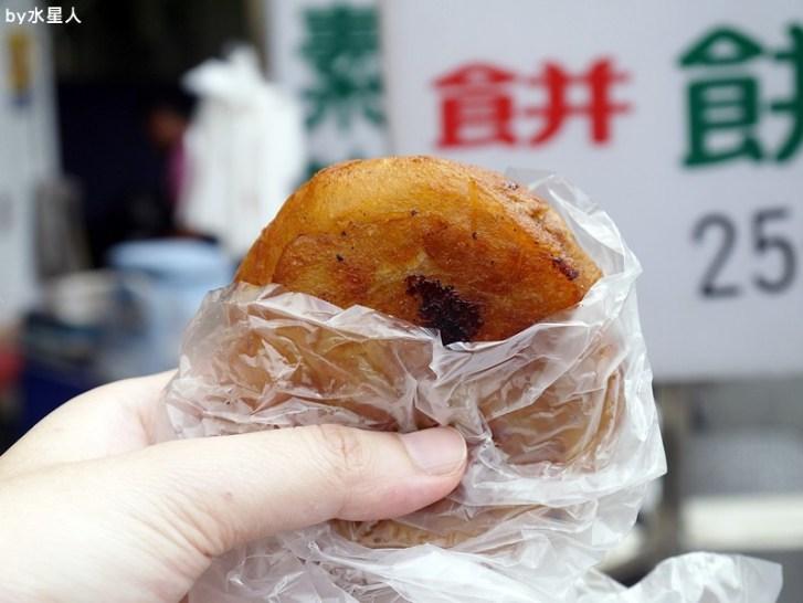 29490827670 050cc10d7c b - 台中西區【素味福州包】向上市場旁,福州包、香燒餅、蘿蔔絲餅,通通都是素食的小
