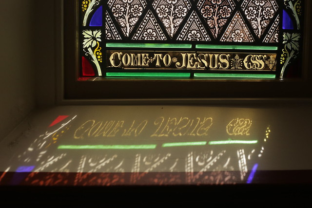 Trabant Chapel
