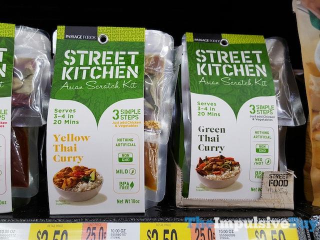 Passage Foods Street Kitchen Scratch Kit