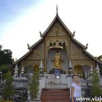 Lucia en el Norte de Tailandia, Viajefilos 028