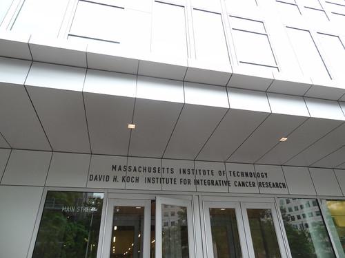 David H Koch Institute