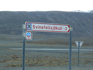 Cartel de Islandia