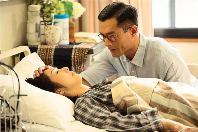 louis koo and miriam yeung