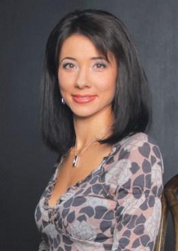 Дарья Елфимова
