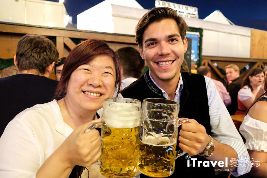 德国慕尼黑啤酒节 The Munich Oktoberfest 43