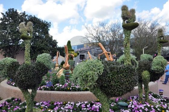 Fantasia Topiary