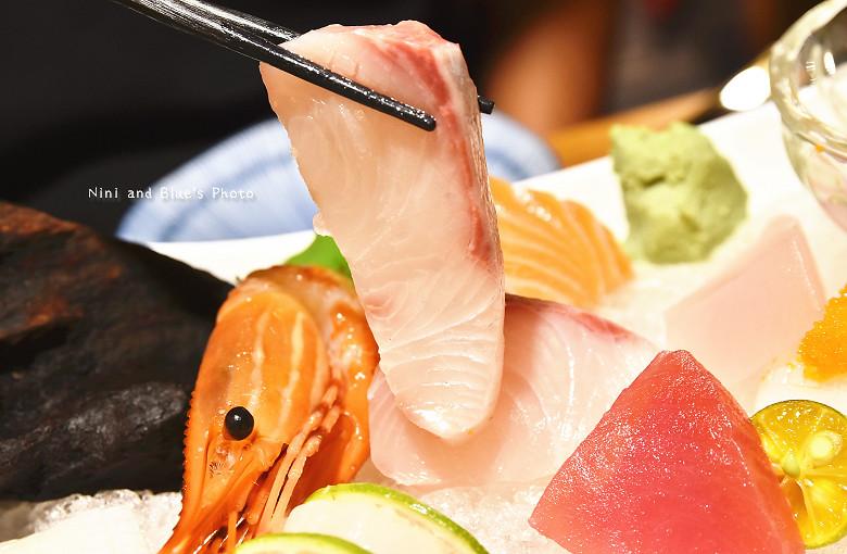 台中公益路日式料理桀壽司無菜單料理海鮮美食餐廳24