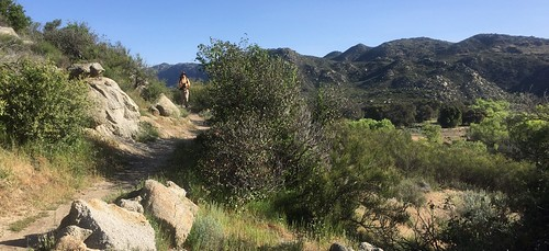 PCT Day 3