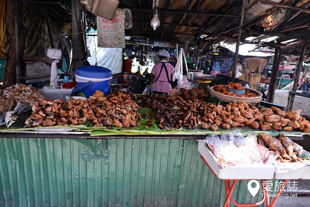 清迈市集 瓦洛洛市场 Waroros Market 05