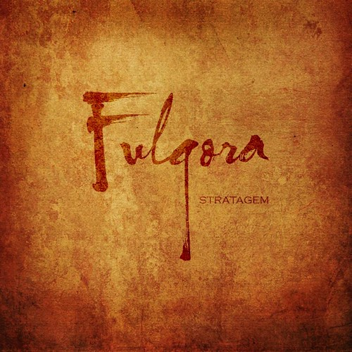 Cover of Stratagem by Fulgora