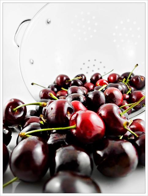 Cherries (145/365)