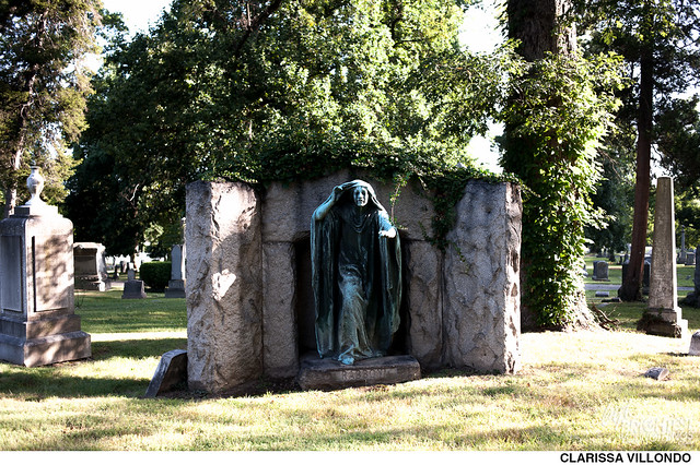 Creepy Statues-16