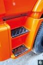 ступени в кабину КамАЗ-6520