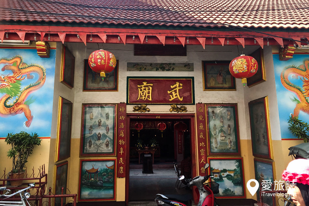 清迈市集 龙眼市场 Ton Lam Yai Market 19