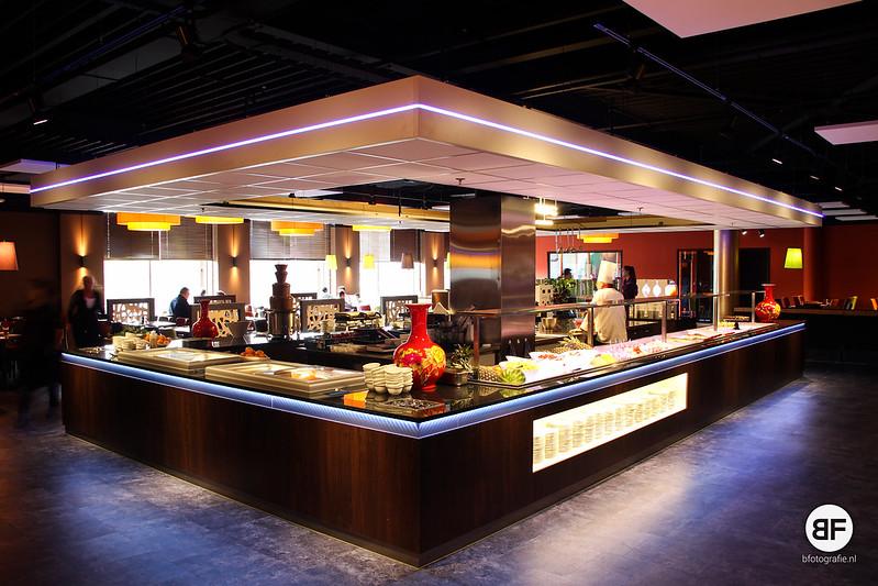 Wereldrestaurant Puur, Emmen