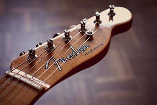 2007 Fender Classic Player Baja Telecaster (Desert Sand)
