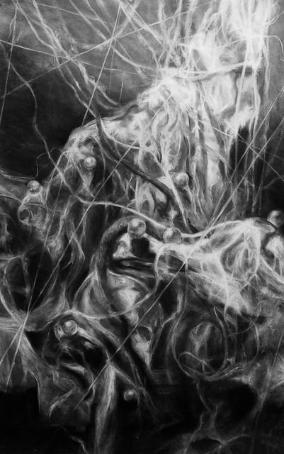 Art Supply Tips: Charcoal Drawing – Clara Lieu