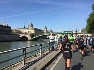 Maraton de Paris 2015