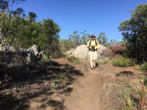 PCT Day 2