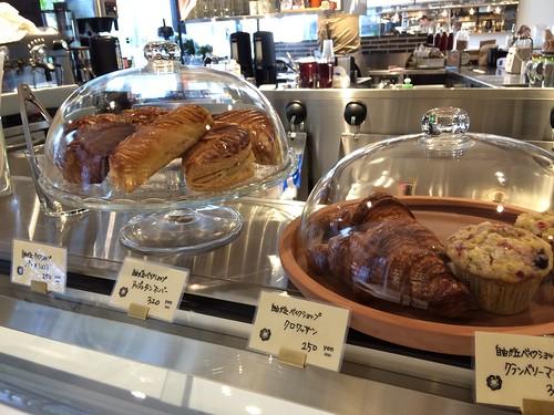 パンは自由が丘のパン@NODE UEHARA