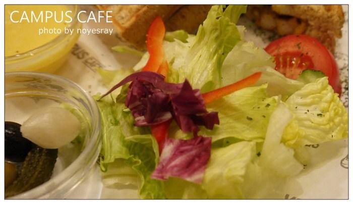 CAMPUS CAFE 13