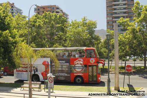 Turistik - Santiago - King Long XMQ6111GS (BDFH46)