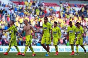 América recuperó la confianza para la final contra el Impact: Peláez