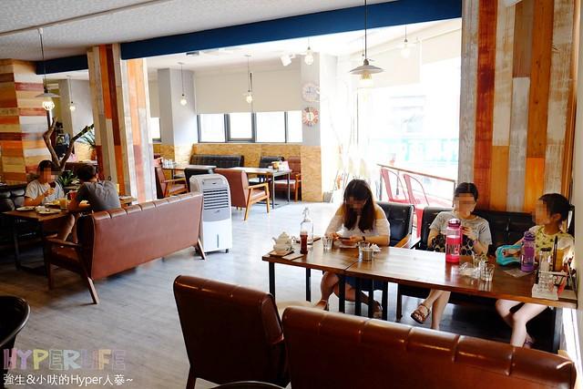 筆堆美式餐廳Bidui Food & Drinks (16)