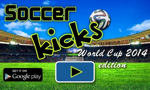 Joegames SoccerKicks
